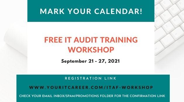 IT Audit Training
