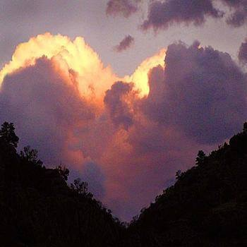 heart cloud pix