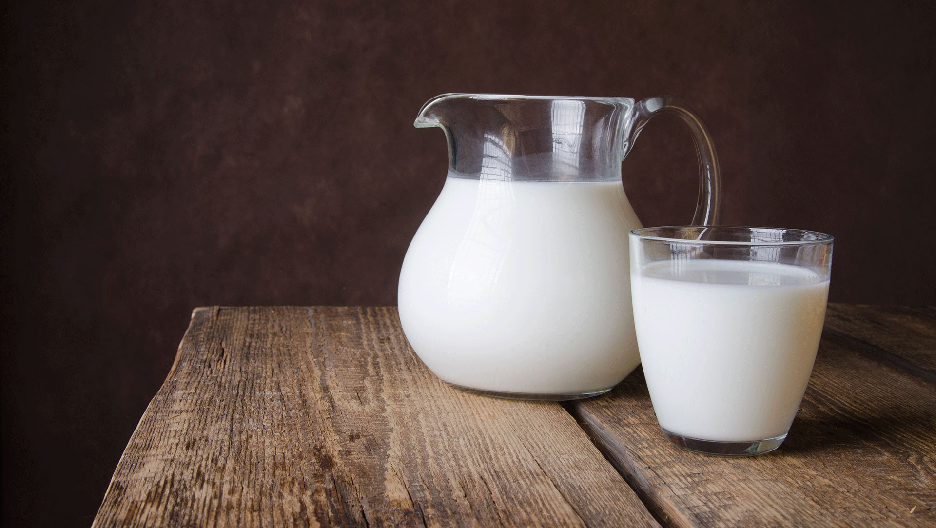 Raw Milk-Like No Other Food On Earth