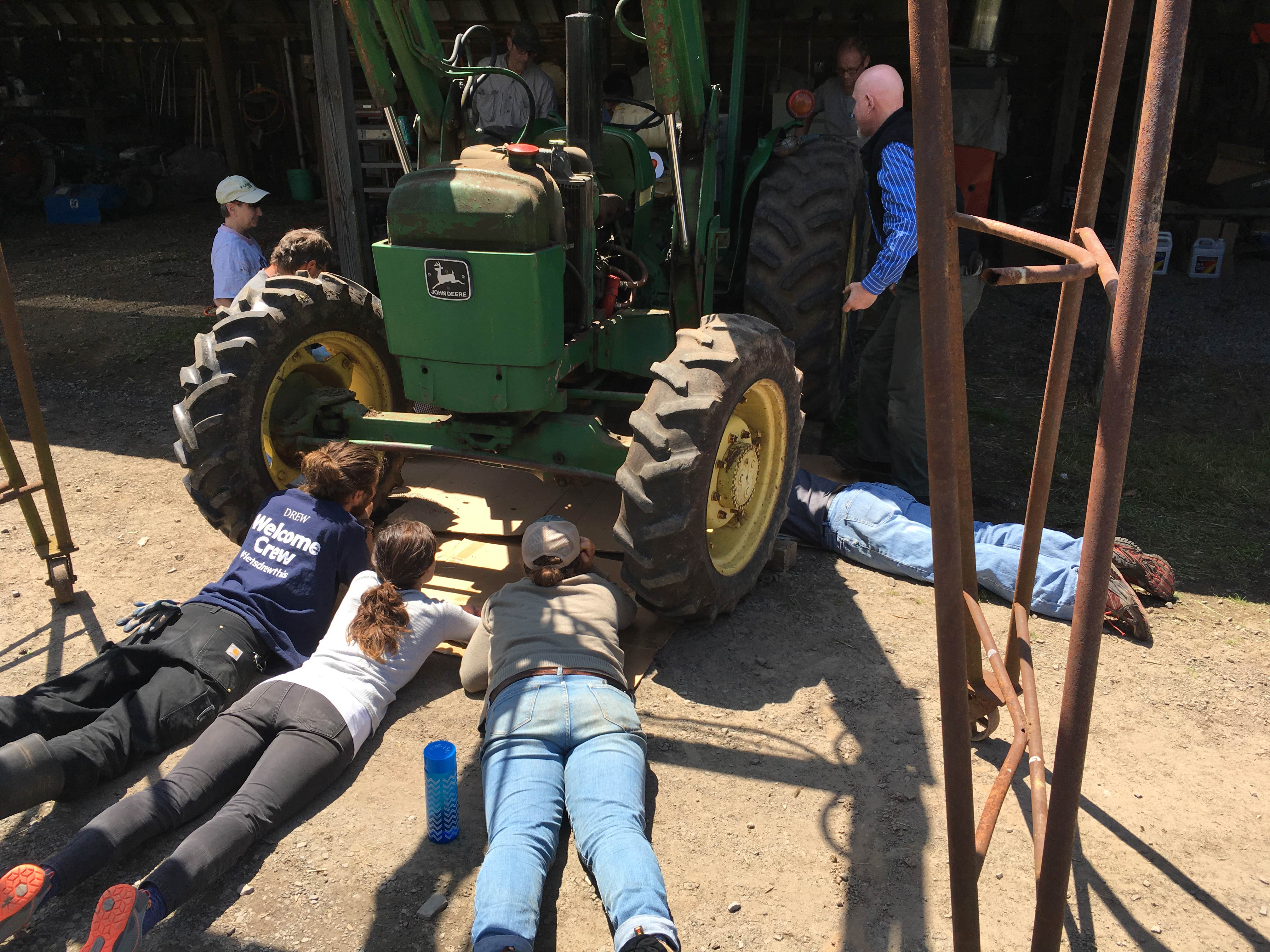 Agricultural Justice- What does it mean?