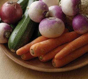 4-Science Backed Reasons for Eating Organic
