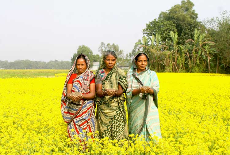 CULTIVATING 'ANANDA': JOY OF FARMING AND HEALTHY LIVING