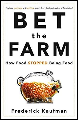 Book Club: Bet the Farm