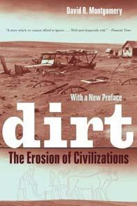 Book Club: Dirt