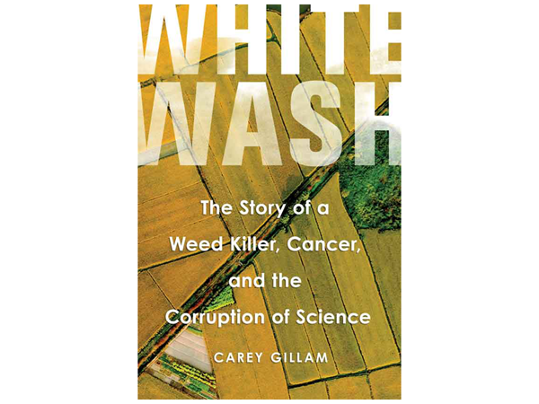 Book Club: Whitewash