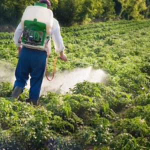 The toxicity of weedkiller products