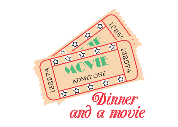 New Jersey Farm Dinner and Movie