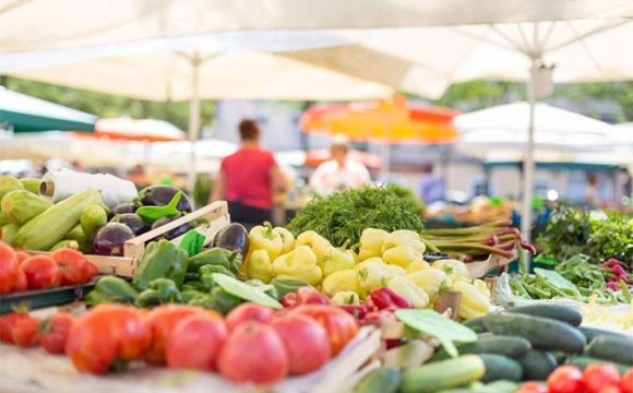 NY Times Article: Can Eating Organic Food Lower Your Cancer Risk?