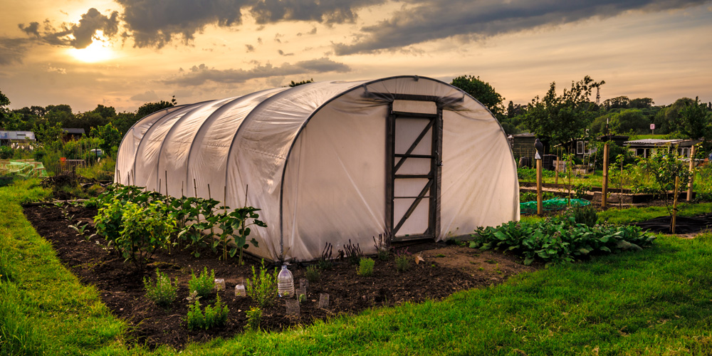 Applications for High Tunnel Systems from NRCS are now Open