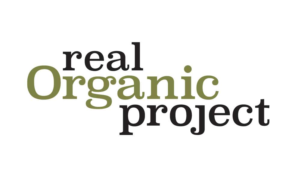 Jan 7, 2019 Press Release from the Real Organic Project