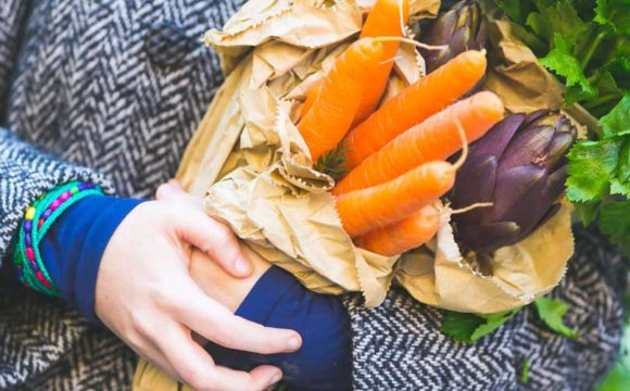 Food-Planet-Health