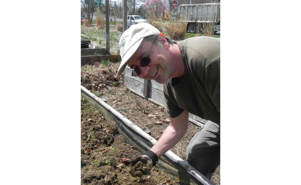Member Profile: Musician-Farmer Ted Klett