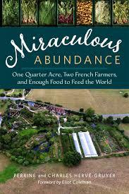 Book Club: Miraculous Abundance