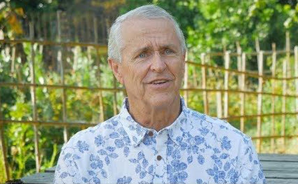 David C Johnson, PhD