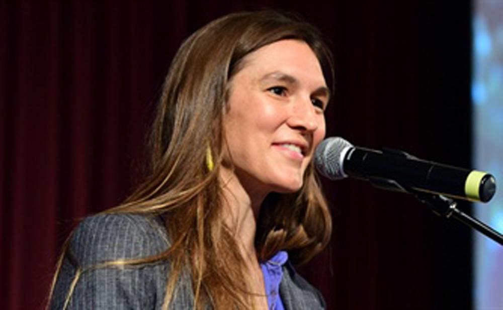 Liz Carlisle, PhD