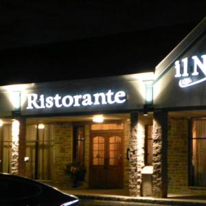 Il Nido Brings Italy to NJ