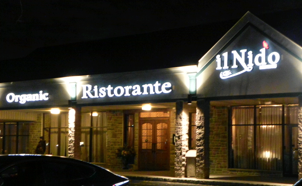 Il Nido Brings Italy to NJ