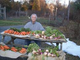 Introduction to Organic Gardening by Al Johnson