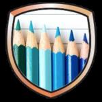 School Supplies Icon