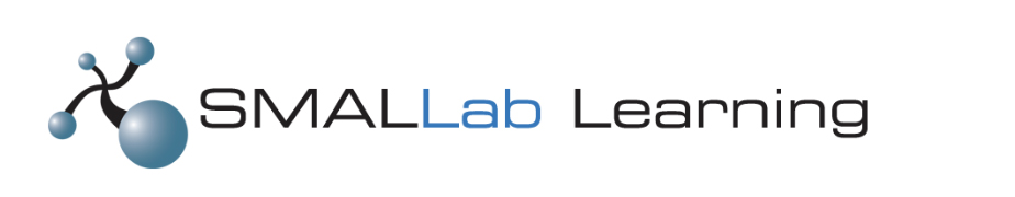 SMALLab Learning Logo