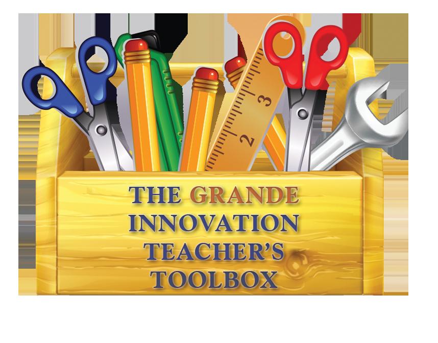 The Grande Innovation Teacher