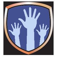 Volunteer Shield