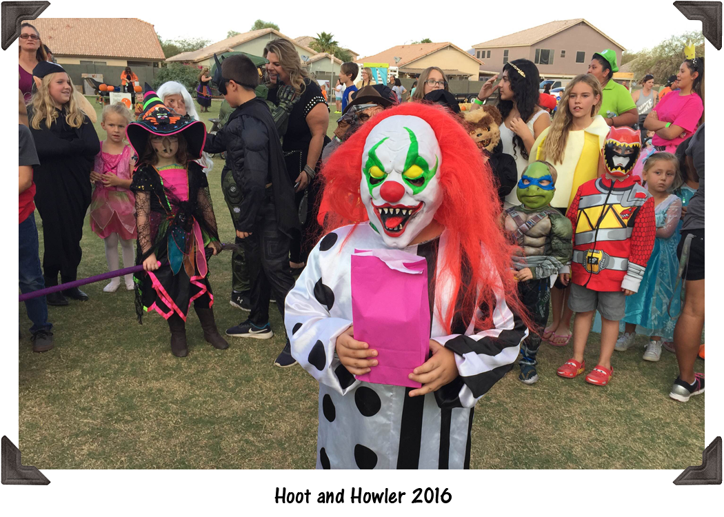 Hoot and Howler Fall Festival 2016