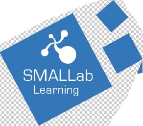 SMALLab Logo