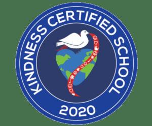 Certified Kindness AwardCertified Kindness Award