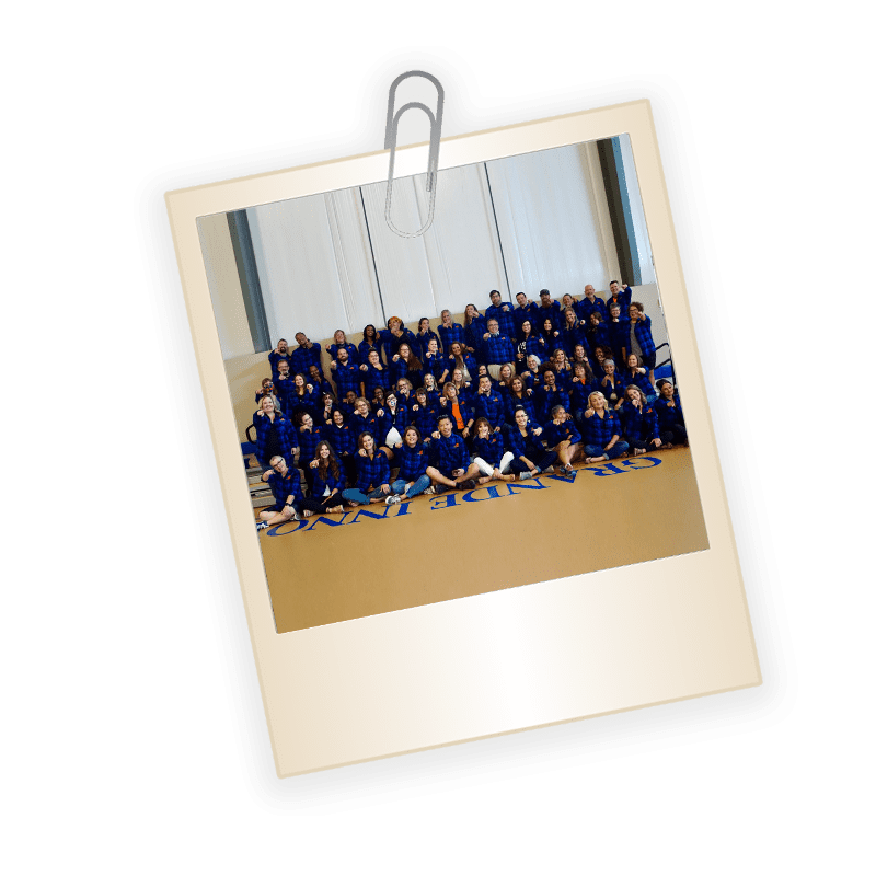 Teacher 2020 Snap Shot