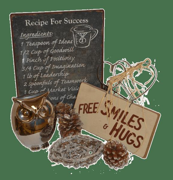 Recipe For Success Free Smiles