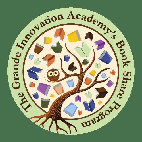 GIA BOOK SHARING Logo