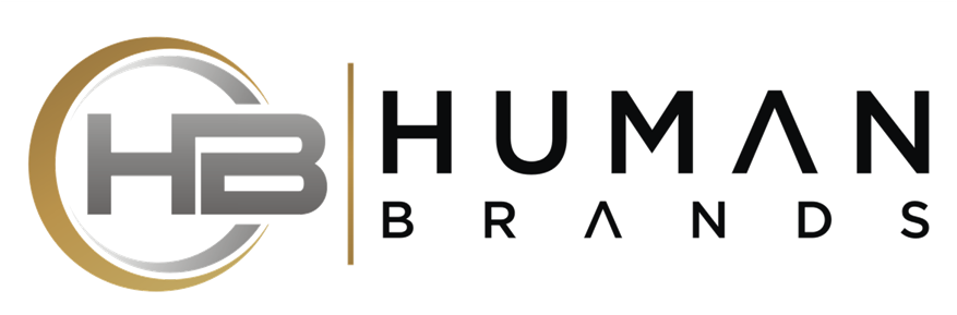 human brands logo