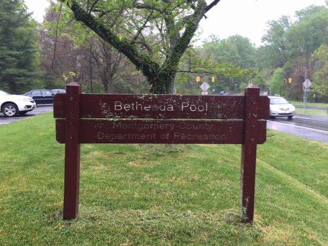 Boot Camp Bethesda Pool