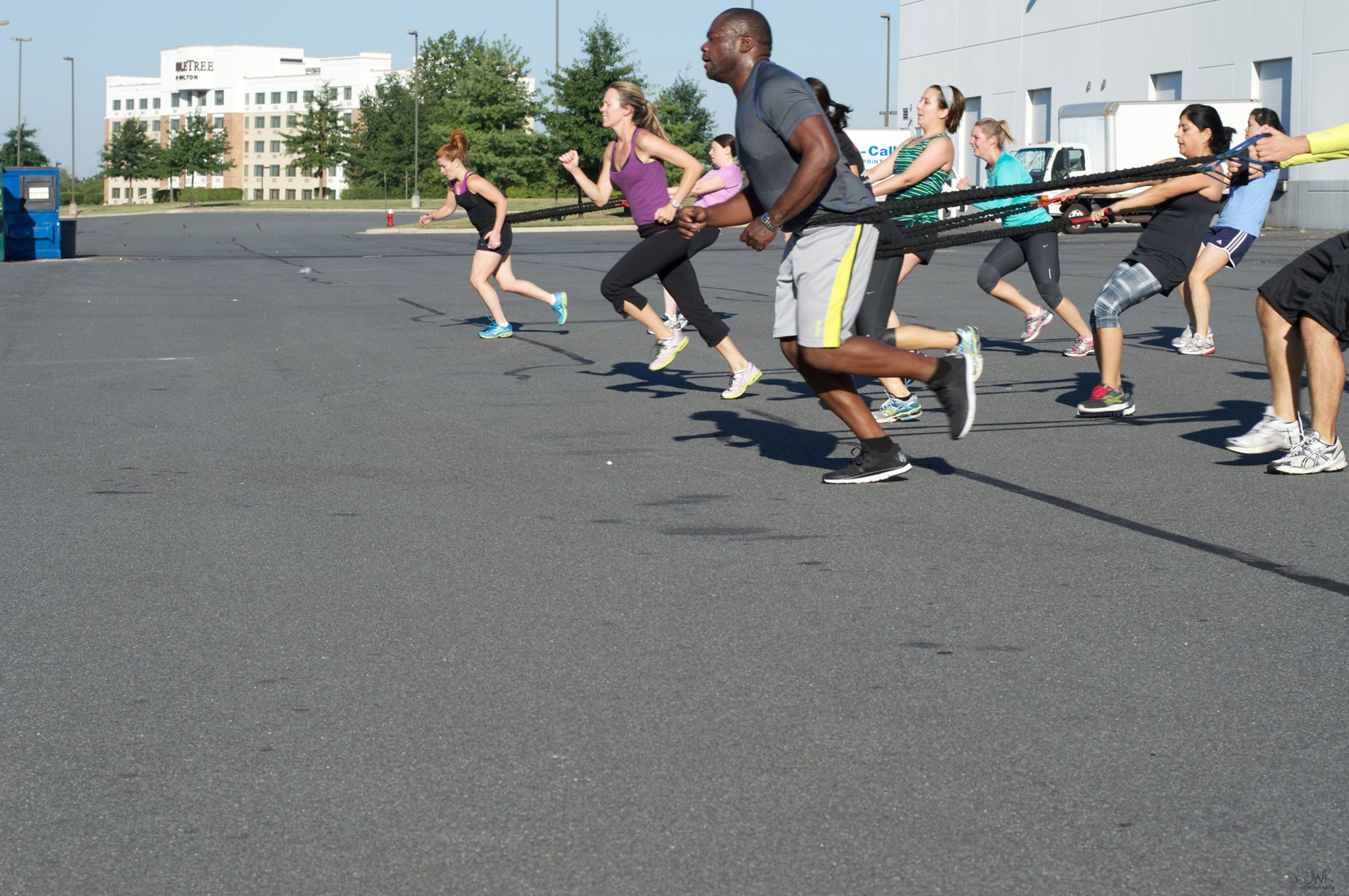 Sarge Fitness-Large Group Outdoors-17