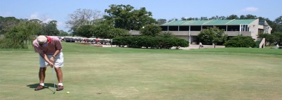 Military Golf Courses