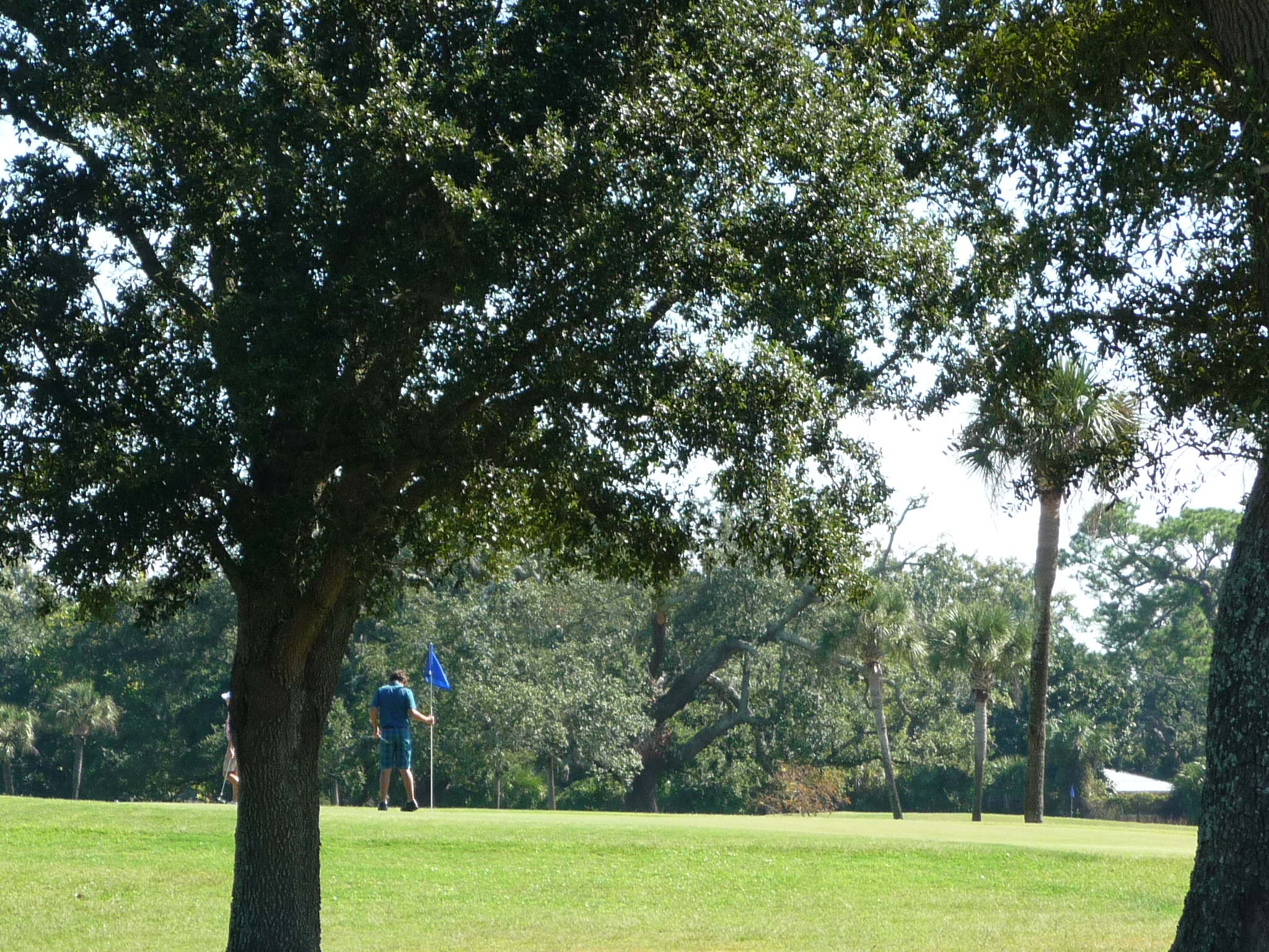 Great Southern Golf Course