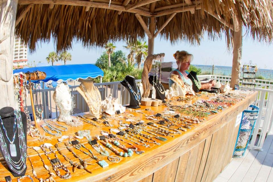 Fire Sign Jewelry a Gulf Coast Treasure