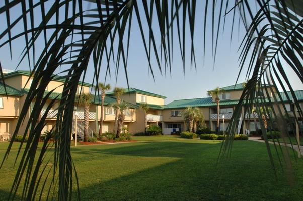Seaspray Condominiums Fort Walton Beach, Florida