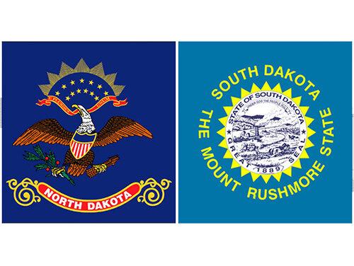 North Dakota / South Dakota Snowbird Clubs