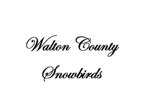 Walton County Snowbird Club