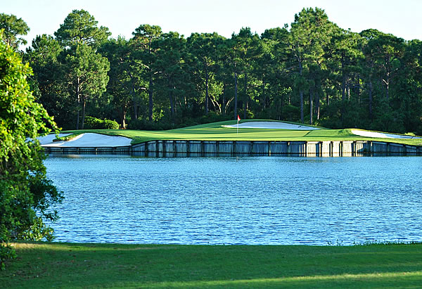 Regatta Bay Golf Course Rated one of the Best in the South