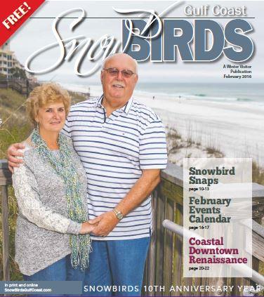 February 2016 Magazine