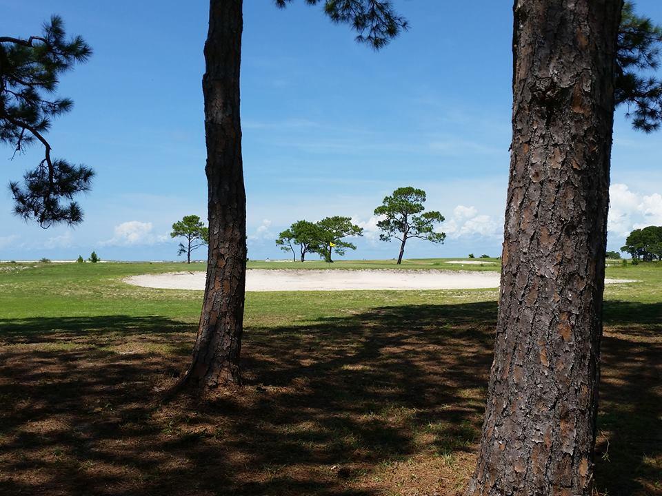 Isle Dauphine Golf Course Reopens on Dauphin Island