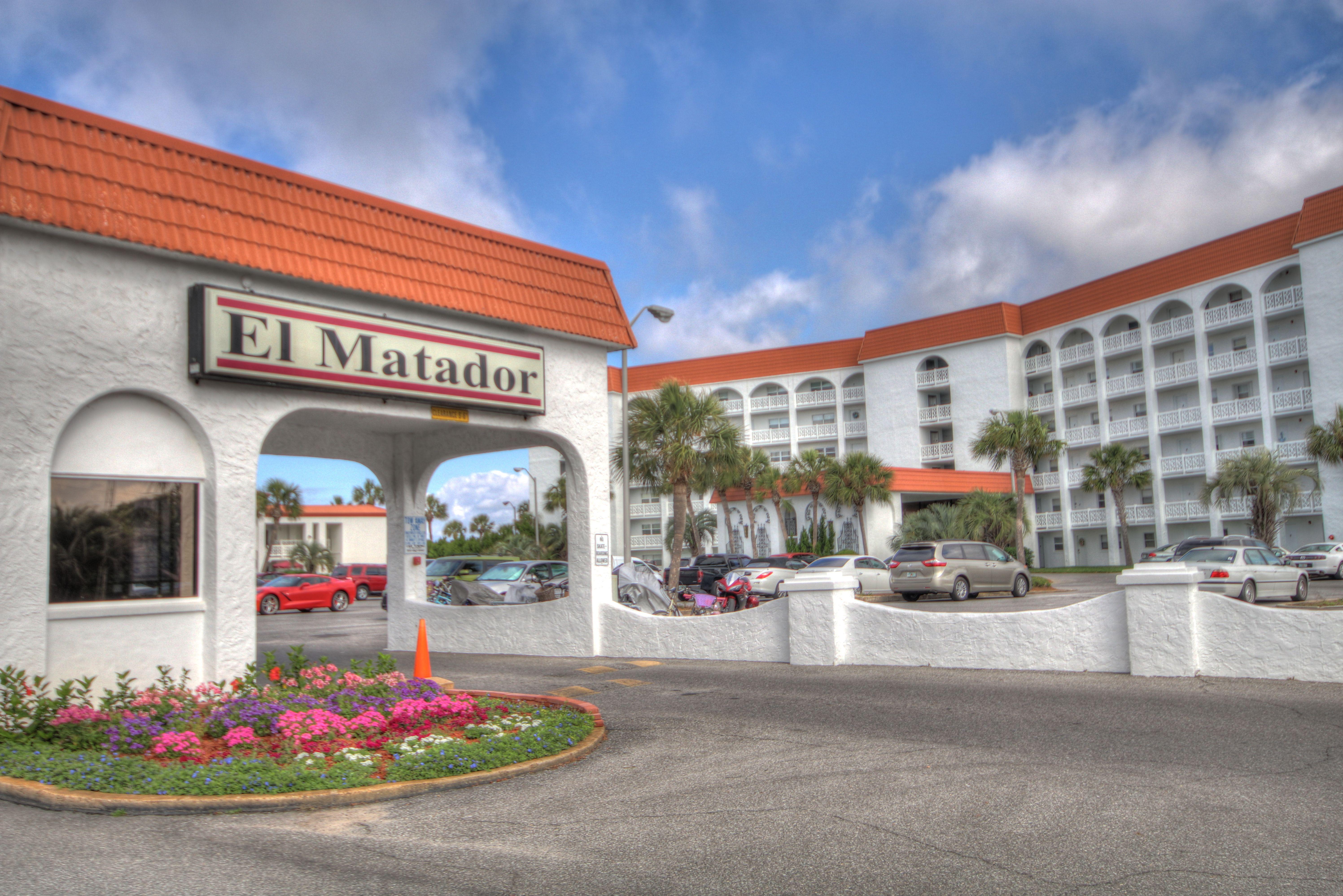 El Matador Resort – Ft. Walton Beach
