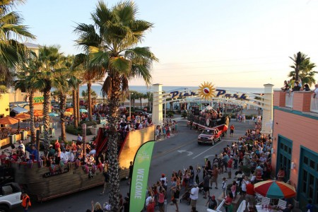 Panama City Beach offers full calendar of events