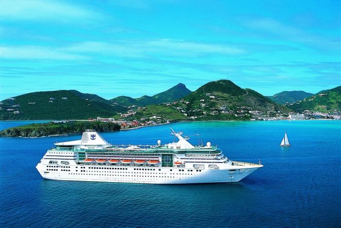 Royal Caribbean International opens sailings to Cuba