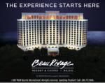 Beau Rivage - Biloxi, MS