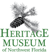 Call for Art & Craft Vendors: Heritage Museum of Northwest Florida Annual Christmas Festival