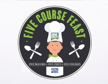 Beau Rivage partners with five coast mayors and five chefs  to combat hunger in South Mississippi